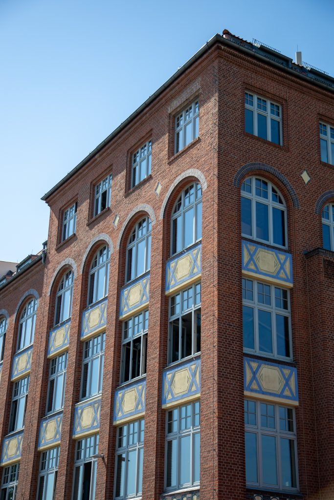 Factory Berlin Görlitzer PArk